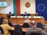 """Тодор Попов: Ще поощряваме активни граждани и младежи с новата програма """"Граждански импулс"""""""