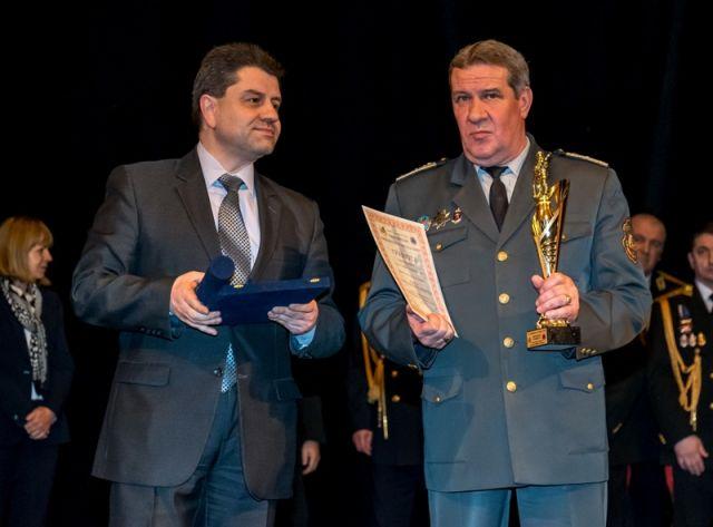 ГЕРБ издига комисар Иван Панайотов за кмет на Пазарджик