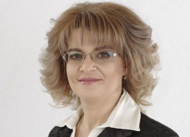 Десислава Костадинова