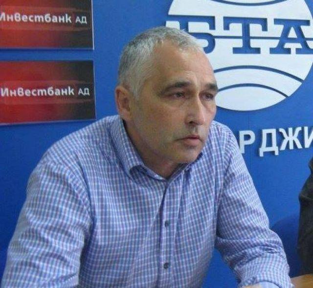 Димитър Петков: Бъдете активни за задните дворове!