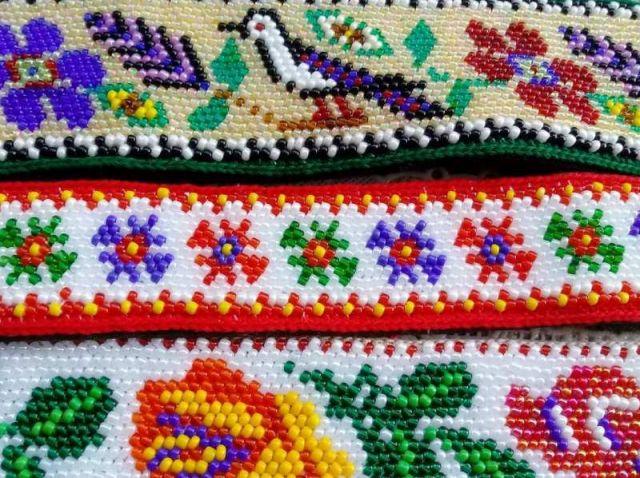 Плетем и правим накити в Етнографския музей в Пазарджик