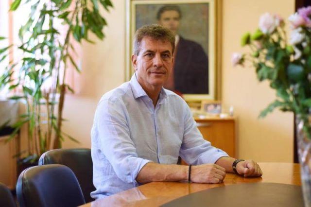 Тодор Попов: Бъдете любознателни и упорити, и винаги изпълнени с мечти!